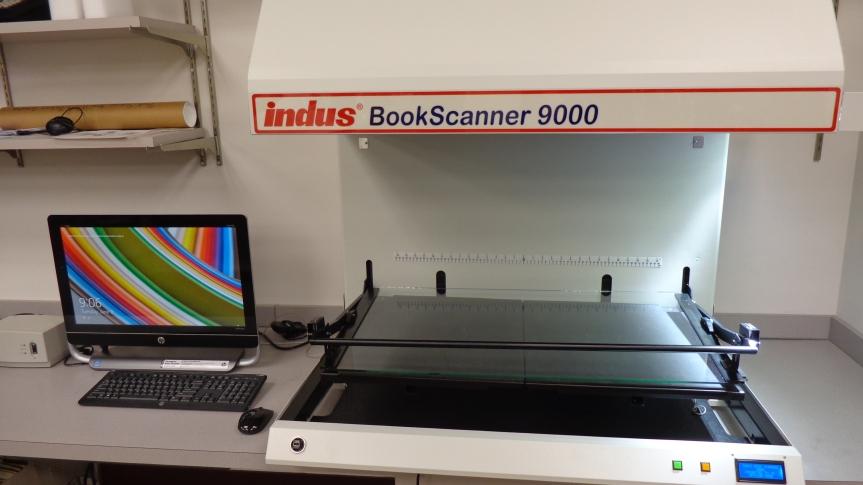 Book Scanner 003